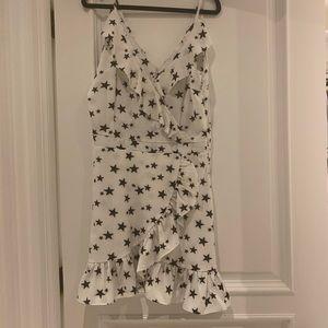 IVIVI white dress